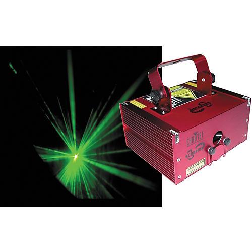Chauvet LG-20 Scorpion G Laser Lighting