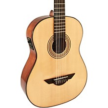 Open Box H. Jimenez LG3E El Maestro (The Maestro) Classical Acoustic-Electric Guitar