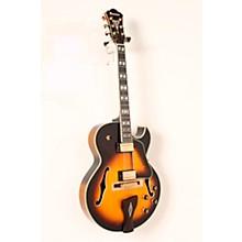 Ibanez LGB30 George Benson Signature Hollowbody Electric Guitar