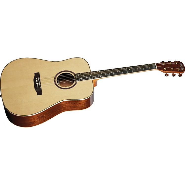 Great DivideLGD-18-G Dreadnought Spruce Top Acoustic Guitar