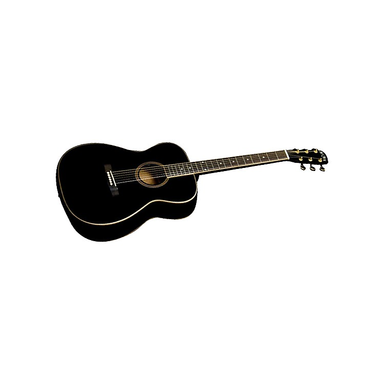Great Divide LGM-18-G Orchestra Spruce Top Acoustic Guitar