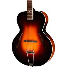 Open Box The Loar LH-300 Archtop Acoustic Guitar