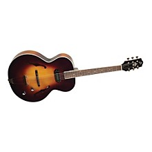 The Loar LH-309 Hollowbody Electric Guitar