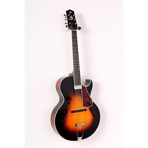 The Loar LH-650 Archtop Cutaway Hollowbody Guitar-thumbnail