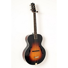 open box the loar lh 700 archtop acoustic guitar musician 39 s friend. Black Bedroom Furniture Sets. Home Design Ideas