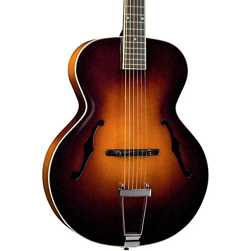 The Loar LH-700 Archtop Acoustic Guitar-thumbnail