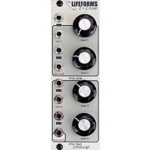 Pittsburgh Modular Synthesizers LIFEFORMS 2+2 MIXER