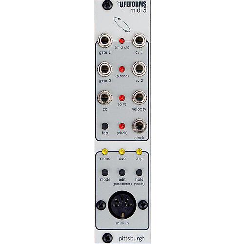 Pittsburgh Modular Synthesizers LIFEFORMS MIDI3-thumbnail