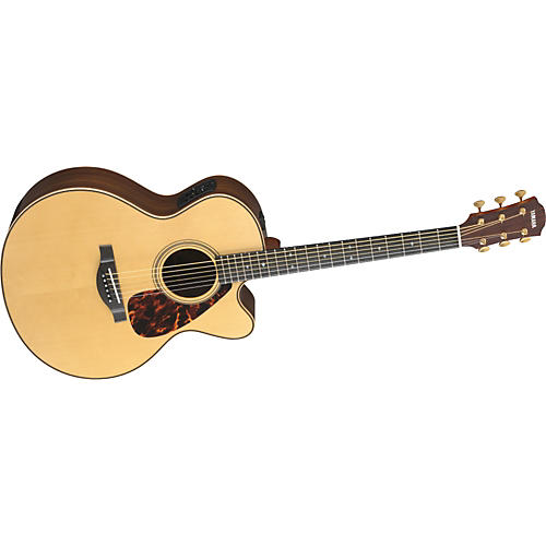 yamaha ljx26cp jumbo acoustic electric guitar musician 39 s friend. Black Bedroom Furniture Sets. Home Design Ideas