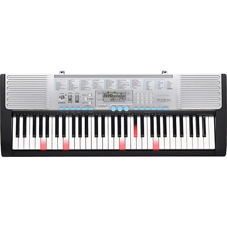 CasioLK-220 61-Key Lighted Note Portable Keyboard