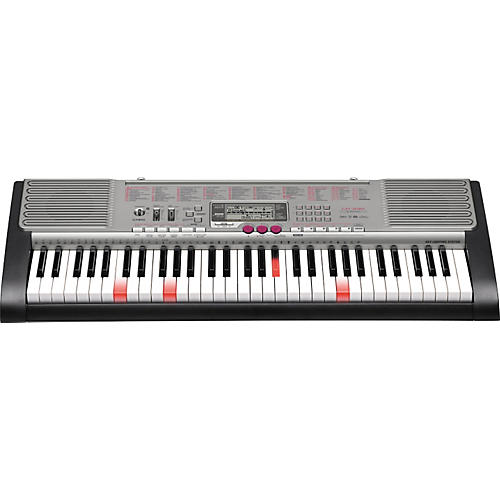 Casio LK-230 61-Key Lighted-Note Keyboard-thumbnail