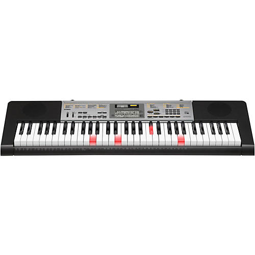Casio LK-260 61 Lighted Keys Portable Keyboard