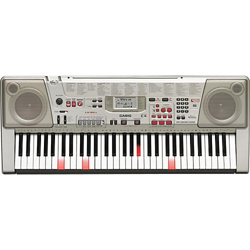 Casio LK-94TV 61-Key Lighted Portable Keyboard