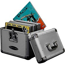 Odyssey LKP1 LP CASE Silver