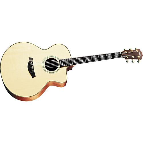 Taylor LKSM-6 Leo Kottke Signature 6-String Acoustic Guitar