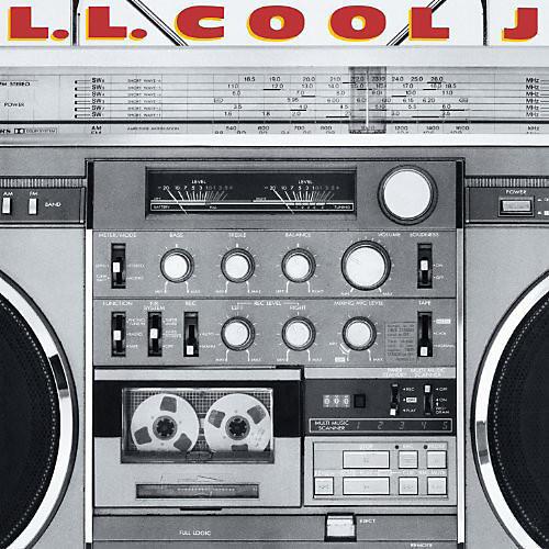 Alliance LL Cool J - Radio