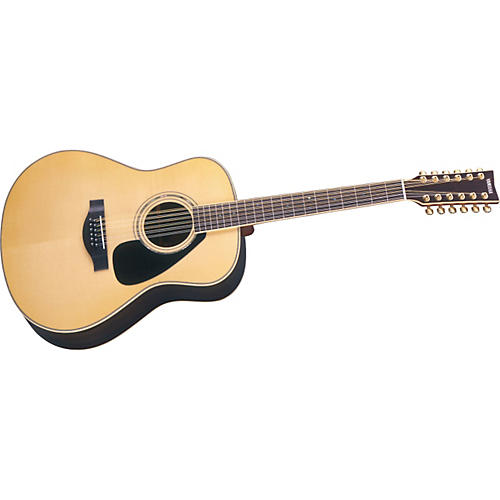 Yamaha LL16-12 12-String Acoustic Guitar