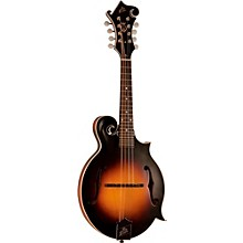 The Loar LM-375 Grassroots Series F-Style Mandolin Level 1