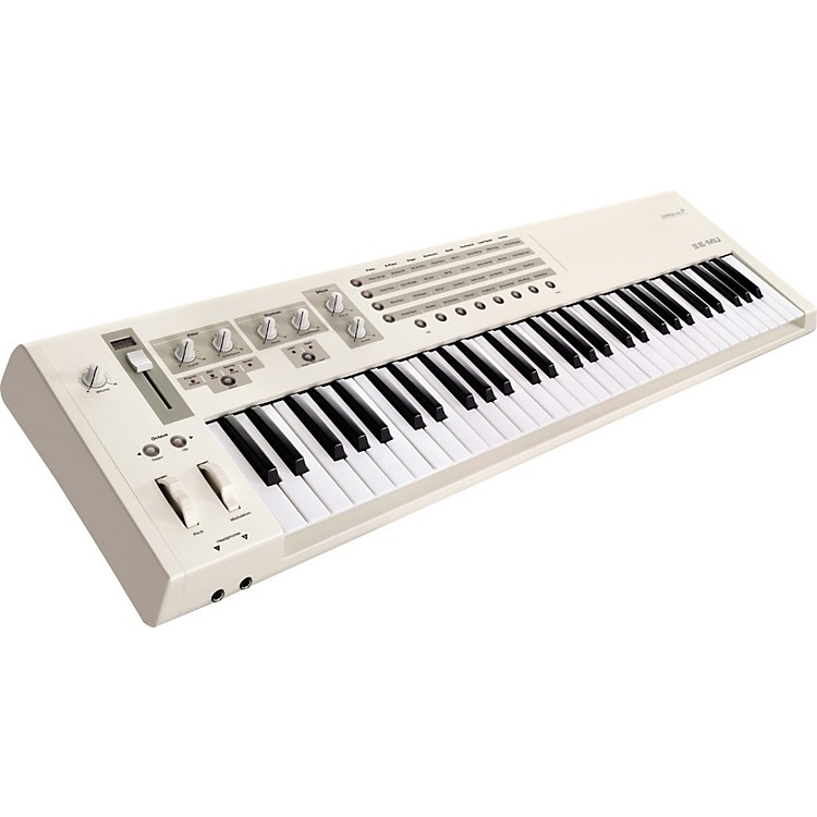E-MuLONGboard 61 Performance Keyboard