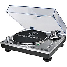 Audio-Technica LP120 USB Direct-Drive Professional Record Player