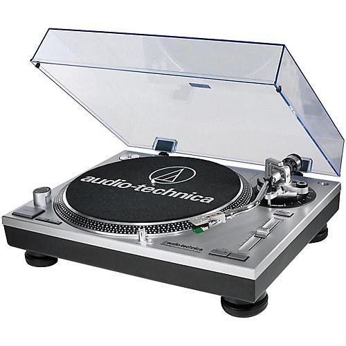 Audio-Technica LP120 USB Direct-Drive Professional Record Player
