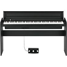 Korg LP180 88 Key Lifestyle Piano Level 1 Black