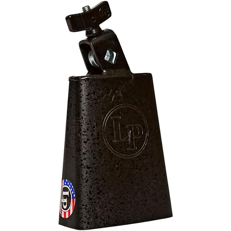 LPLP204A-BT Textured Black Beauty Cowbell