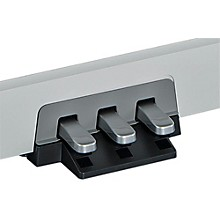 Open BoxYamaha LP255 3 Pedal Unit for P255