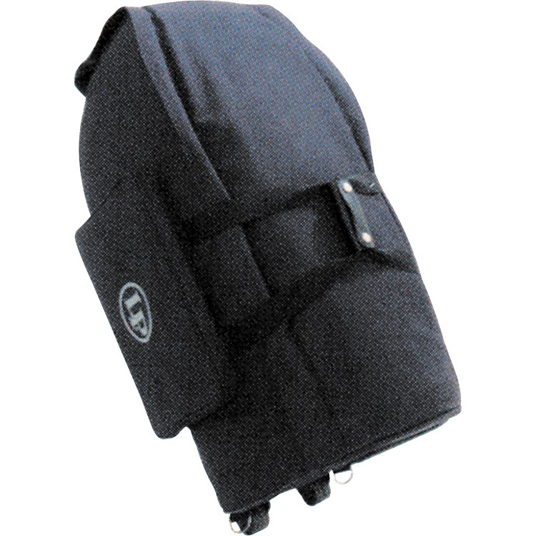 LPLP546 Pro Conga Bag with Wheels