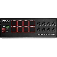 Akai Professional LPD8 Wireless
