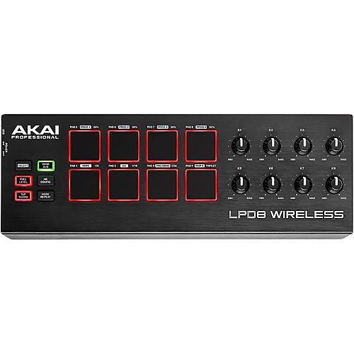Akai Professional LPD8 Wireless-thumbnail