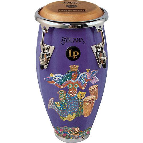 LP LPM197 Santana Mini Tunable Conga-thumbnail