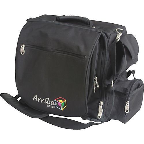Arriba Cases LS-525 DJ Computer Bag