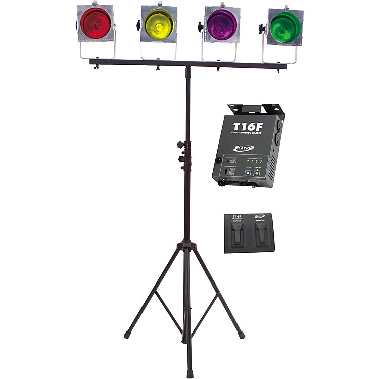American DJ LS-60A Lighting Package