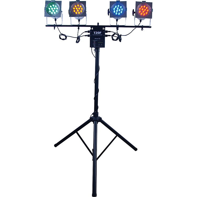 American DJ LS-80 LED Lighting System