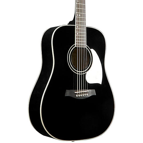 Ibanez LS300 Limited Edition Dreadnought Acoustic Guitar