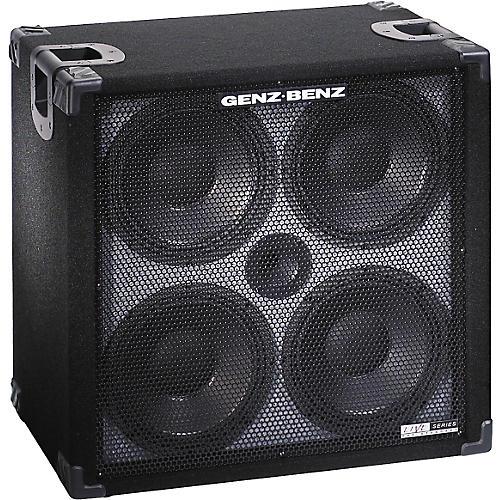 Genz Benz LS410T Bass Cab-thumbnail
