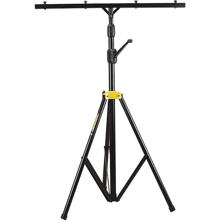 Hercules Stands LS700B Quick-N-EZ Crank Light Stand