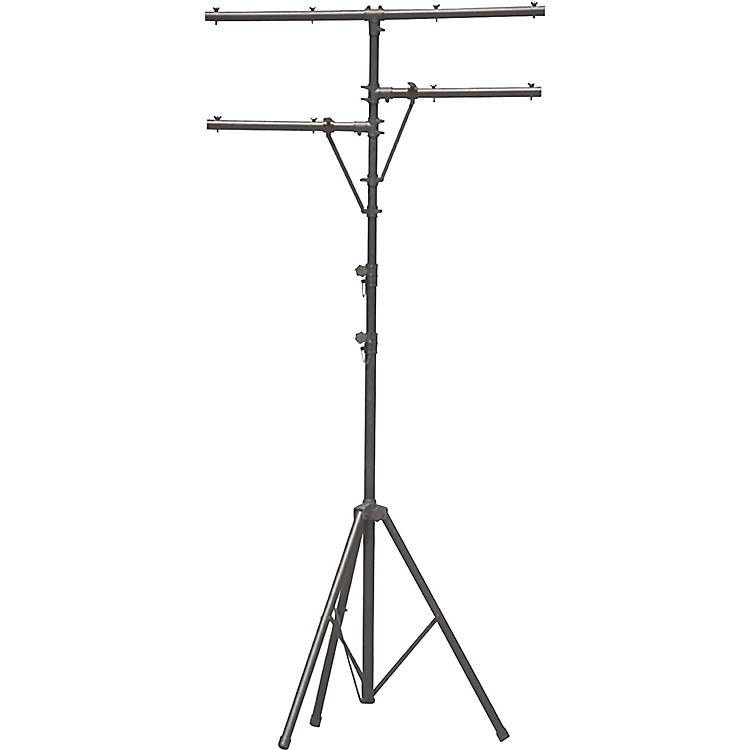 On-Stage Stands LS7720BLT Lighting Stand with Side Bars
