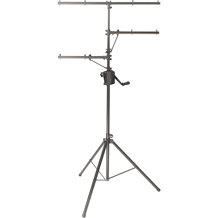 On-Stage StandsLS7805B Power Crank-Up Lighting Stand