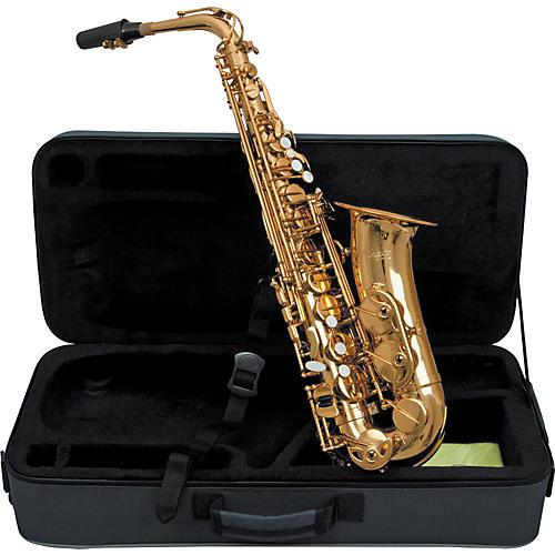 Libretto by Antigua LSA-2500 Student Alto Saxophone
