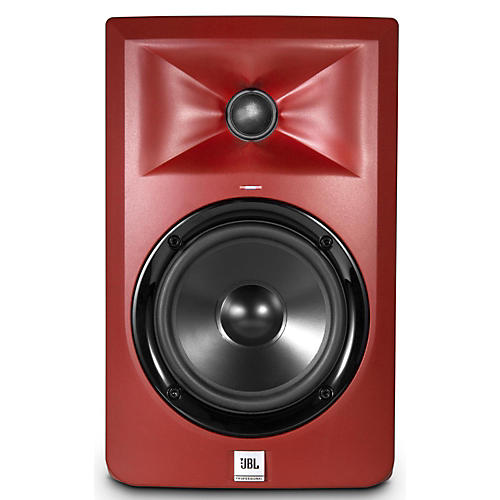 Jbl Lsr305 5 In Limited Edition Powered Studio Monitor
