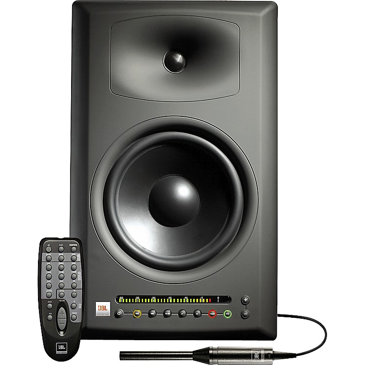 JBLLSR4328P Studio Monitor Pair