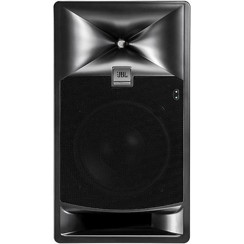 JBL LSR708P Bi-Amplified Master Reference Monitor-thumbnail