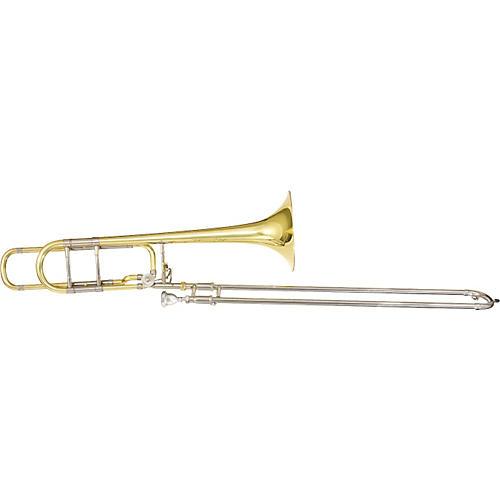 Bach LT142BO Stradivarius Trombone LT142BO Lacquer