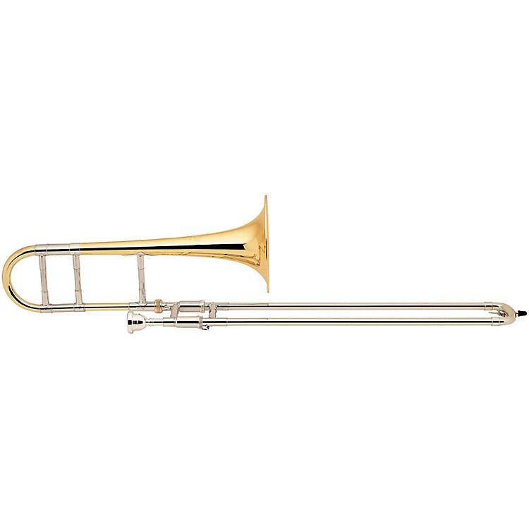 BachLT39G Stradivarius Series Alto TromboneLT39G Gold Brass Bell Lightweight Slide