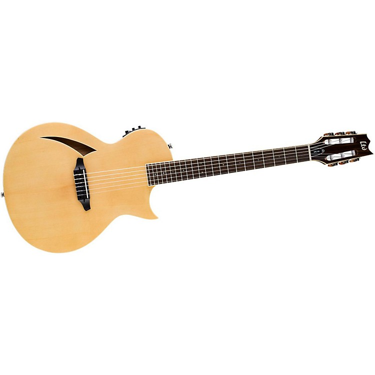 A Nylon String Acoustic 44
