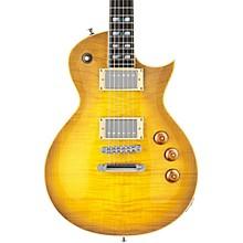 ESP LTD AS-1 Alex Skolnick Electric Guitar Level 1 Lemon Burst Flame Maple