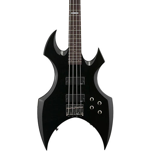 ESP LTD AX-104 Bass Black