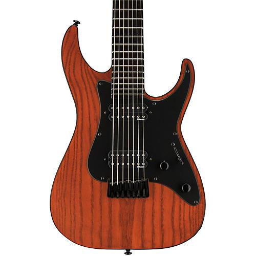 ESP LTD Alex Wade AW-7 Baritone Electric Guitar